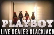 Playboy Live MP Blackjack