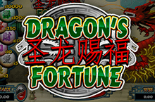 Game: Dragons Fortune