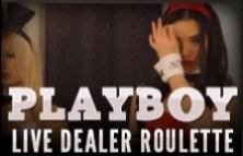 Playboy Live Roulette