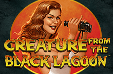 Game: Creature from the Black Lagoon™