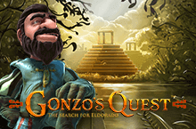 Game: Gonzo's Quest™