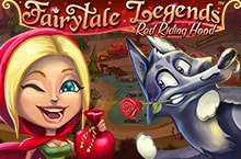 Game: Fairytale Legends: Red Riding Hood
