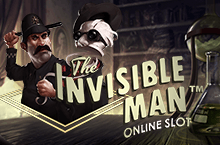 Game: The Invisible Man™