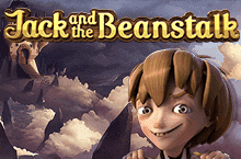 Game: Jack and the Beanstalk