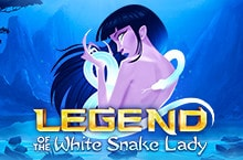 Game: Legend of the White Snake Lady
