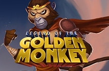 Game: Legend of the Golden Monkey