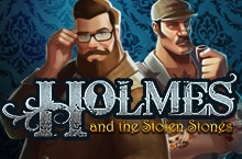 Game: Holmes & the Stolen Stones